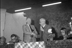 Wisseling voorzitter 1974 (9)