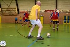 Zaalvoetbal (3)