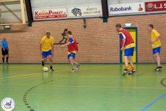 Zaalvoetbal (6)