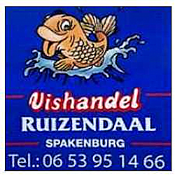 Vishandel Ruizendaal