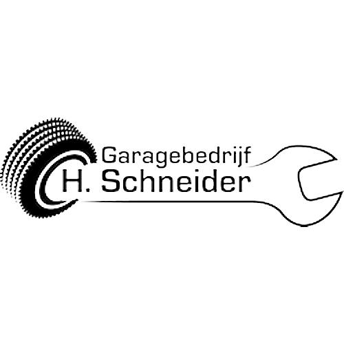 Garagebedrijf Schneider