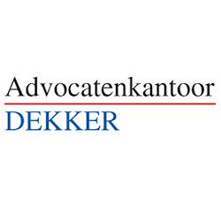 Advocatenkantoor Dekker