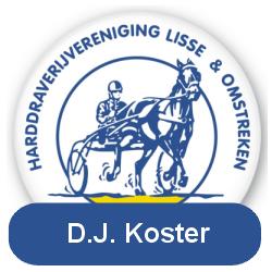 D.J. Koster