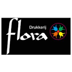 Drukkerij Flora