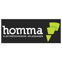 Homma elektrotechnische oplossingen