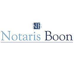 Notaris Boon