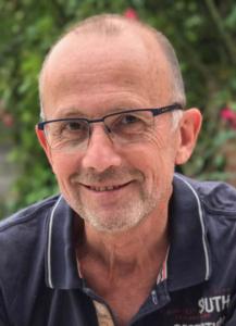 Het HDV Voorstelrondje: Rob van der Linden