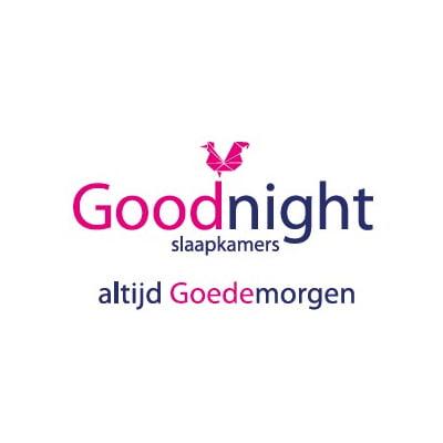 Good News: Goodnight opnieuw Hoofdsponsor!