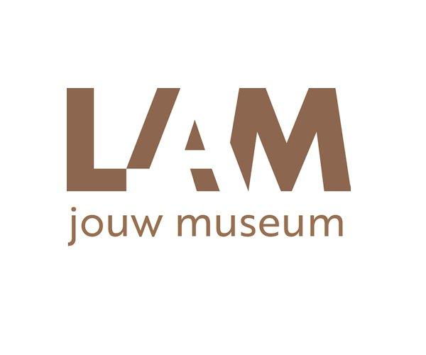 Doe mee aan de Schilderwedstrijd of Creatief-In en scoor een leuk cadeau van het LAM museum.